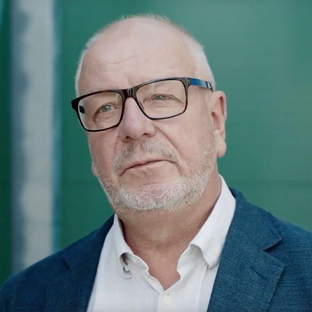 Fred Sundström
