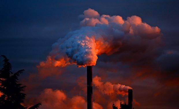 OZONE DEPLETION causes