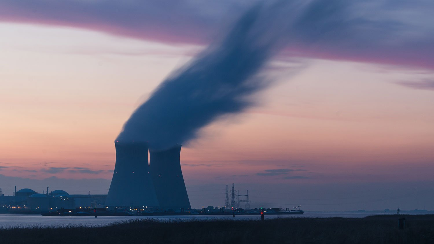 The Ins and Outs of Nuclear Energy